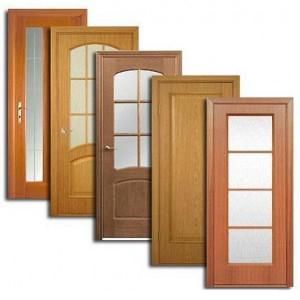 Двери, дверные блоки Вышнего Волочка