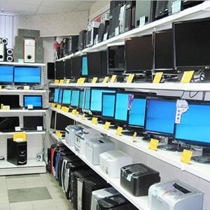 Компьютерные магазины Вышнего Волочка