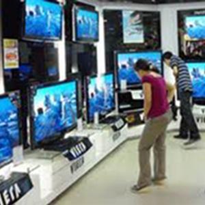 Магазины электроники Вышнего Волочка