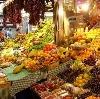 Рынки в Вышнем Волочке