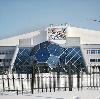 Спортивные комплексы в Вышнем Волочке