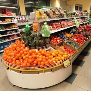 Супермаркеты Вышнего Волочка