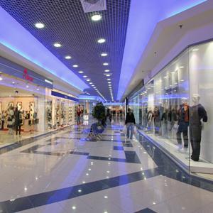 Торговые центры Вышнего Волочка