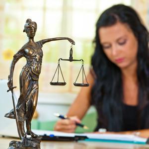 Юристы Вышнего Волочка